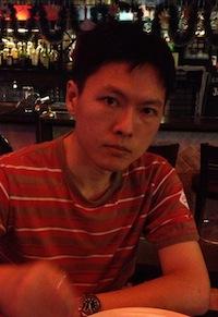 Mr. Jesse Chen