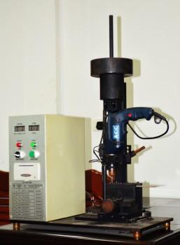 drilling test machine