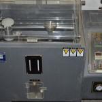 salty spray test machine
