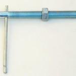 special bolt assembly