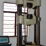 tensile strength test machine