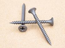 Gray Phosphate Drywall Screw